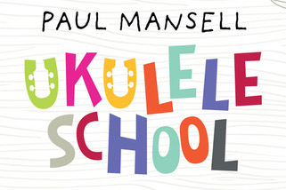 Ukulele School - Paul Mansell