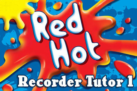 Red Hot Recorder